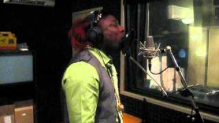 Elephant Man Voicing Faction Sound Dubplate - Haters Wanna War