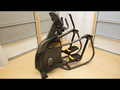 Ascent Trainer and Elliptical Maintenance