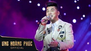 Ngày Không Em | Ưng Hoàng Phúc | Liveshow TÁI SINH Hà Nội