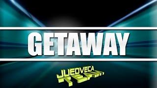 Juedveca - Getaway (Original Mix)