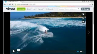InviDownloader - Download segmented video (vimeo and others)