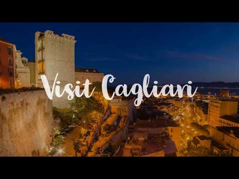 CAGLIARI - Italy Travel Guide | Around The World