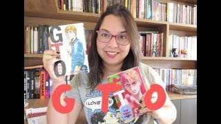 GTO ( Great Teacher Onizuka) de  Tohru Fujisawa | Leitura Mania