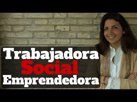 Emprender Trabajo Social: Entrevista Sandra Merchán