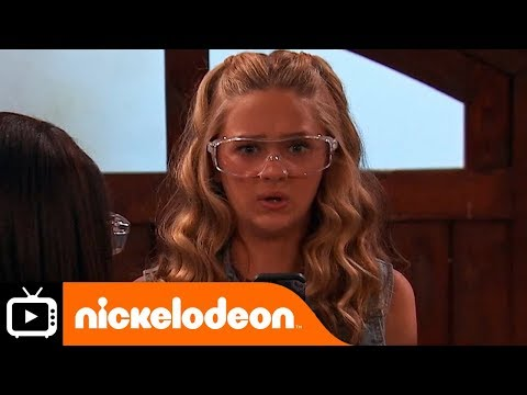 Nicky, Ricky, Dicky & Dawn | Butt Dial | Nickelodeon UK