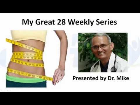 Dr Mike: How to Speak with Medical Professionals