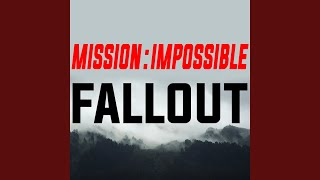 Mission: Impossible – Fallout Theme (Cover) Resimi