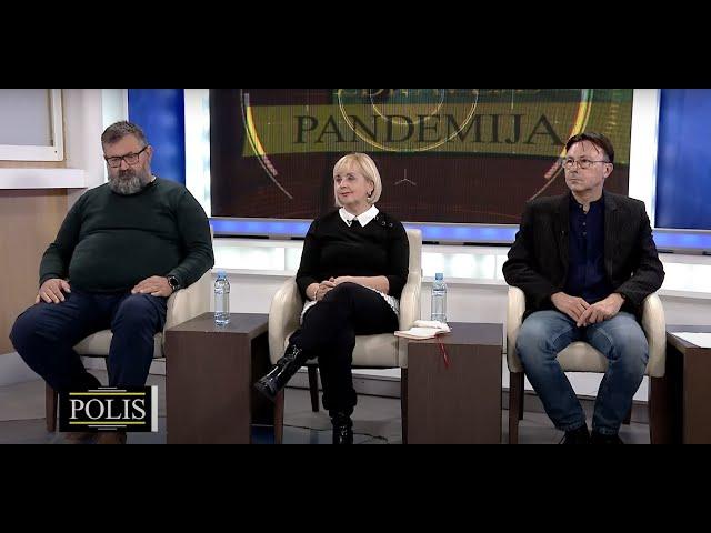 Ekonomski i ostali pritisci na medije - Polis, TVSA