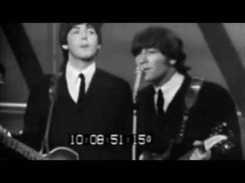 ✰The Beatles - Ticket To Ride (Live at Blackpool 1965)