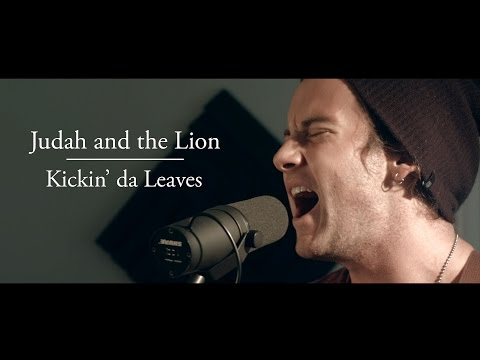 Judah and the Lion | Kickin' da Leaves (Live) | Modest House Sessions