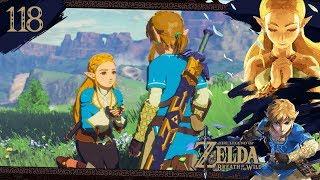 The Legend of Zelda: Breath of the Wild #118 El Diario de Zelda