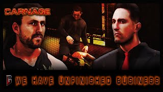 """""""We have Unfinished Business"""" Adam Cole welcomes new member to """"The Kingdom"""" (WWE 2K Universe Mode)"""