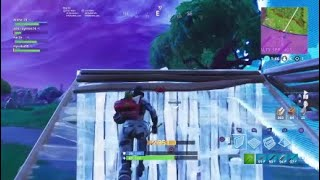 J'ACTIVE MON AIMBOT..| FORTNITE | PS4