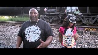 """Herbie Rich Presents""""MY WHOLE LIFE"""" Ft. Neisha Neshae (OFFICIAL VIDEO)"""
