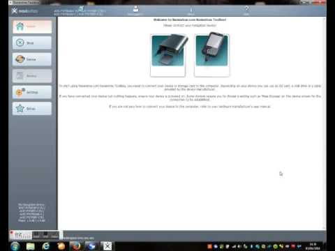 Pioneer : How to update maps via Naviextras AVIC-F77/70DAB, F970DAB/BT,  F88/80DAB, F980DAB/BT