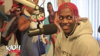 Lil Yachty LIVE In Studio with KiKi J: Street Swagg Sunday Edition (PT. 2 Interview)