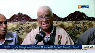 تيارت: عائلة بلخادم تطالب بتقديم عمار سعداني للعدالة