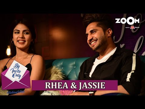 Rhea Chakraborty & Jassie Gill | By Invite Only | Episode 10 | Surma Kaala | Full Episode