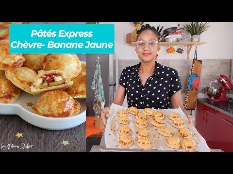 pâtés-express-banane,-fromage-de-chèvre-(noël)