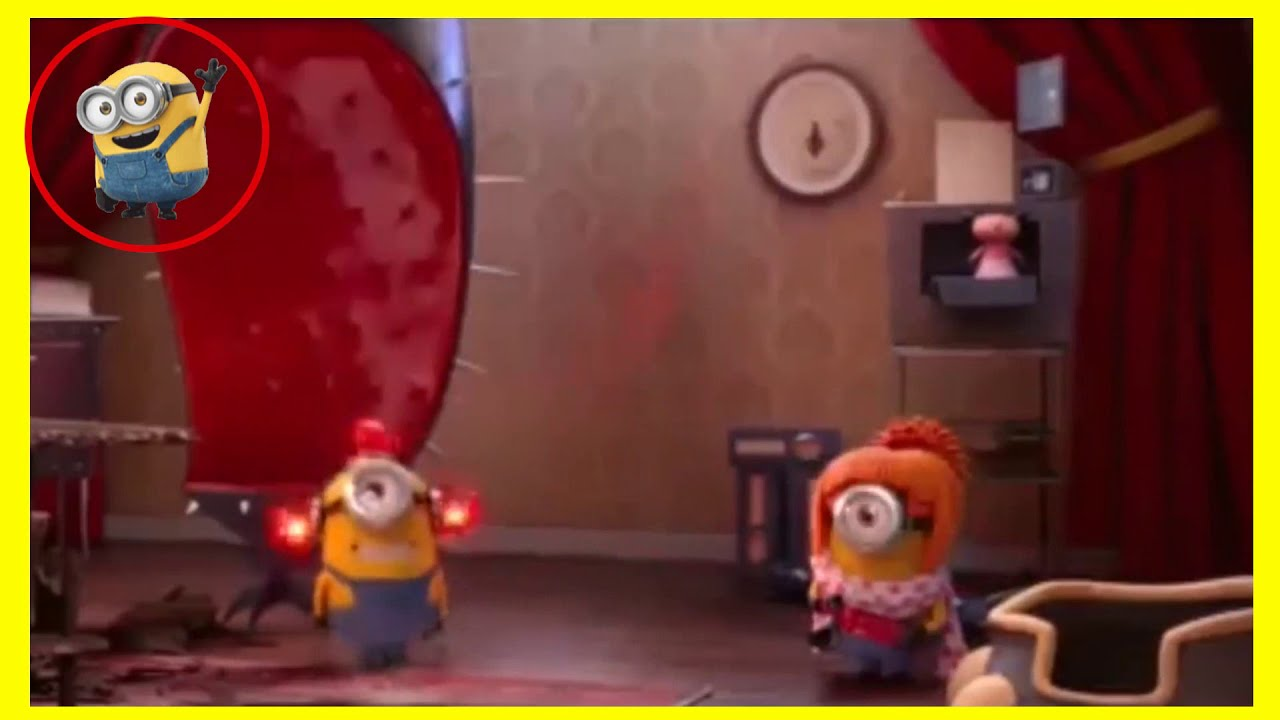 Best MINIONS Mini Movie Funny 2021 / LES Minions / Do Minions / Los Minions