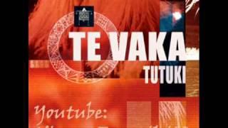 Te Vaka - Tutuki