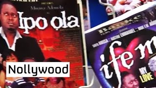 Nollywood: Boya Dee meets British Nigerian filmmakers