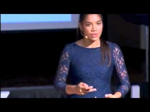 TEDxYouth@Krungthep - Mymai Yuan: Spoken Poetry