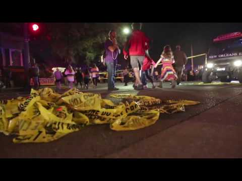 Endymion parade truck crash: What we know early Sunday