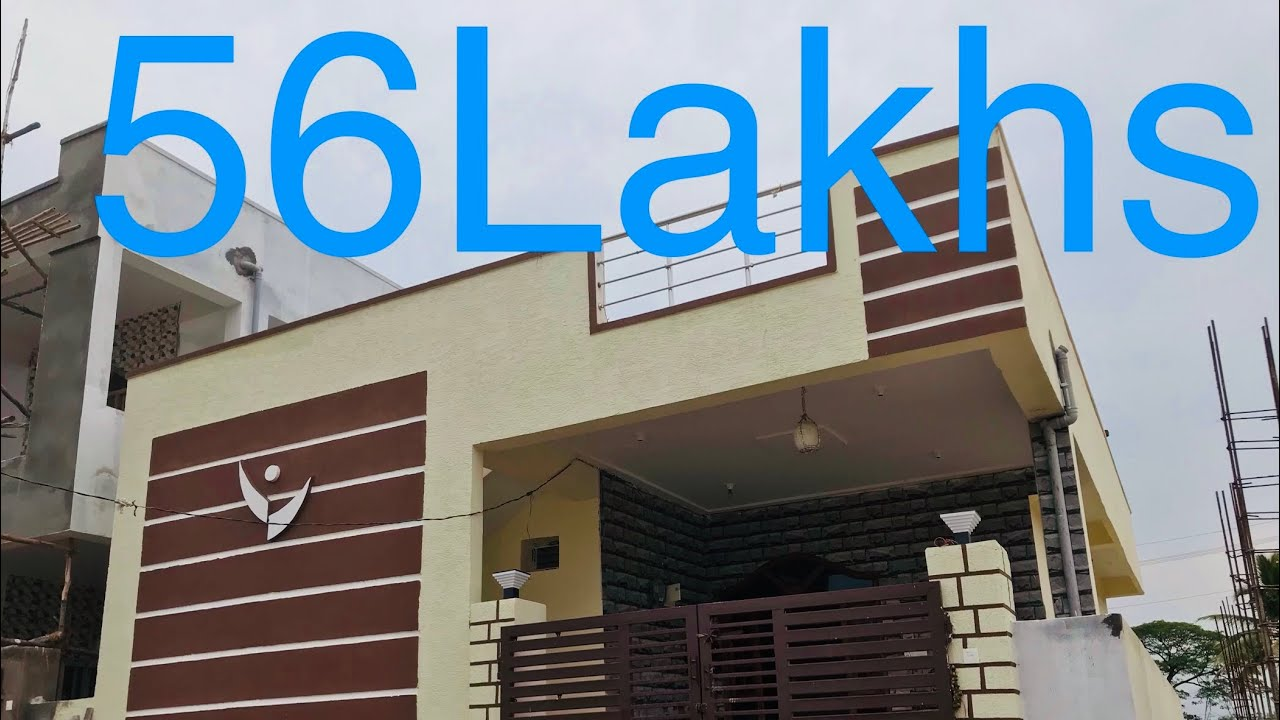 Independent house Sold for 56 Lakhs in Hyderabad | 150 Syd House in Himayatsagar