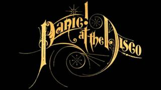Panic at the disco vegas lights audio cover buckets