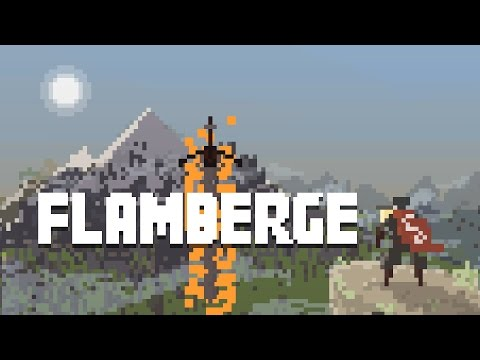 Flamberge Gameplay [Early Access] [PC HD] [60FPS]