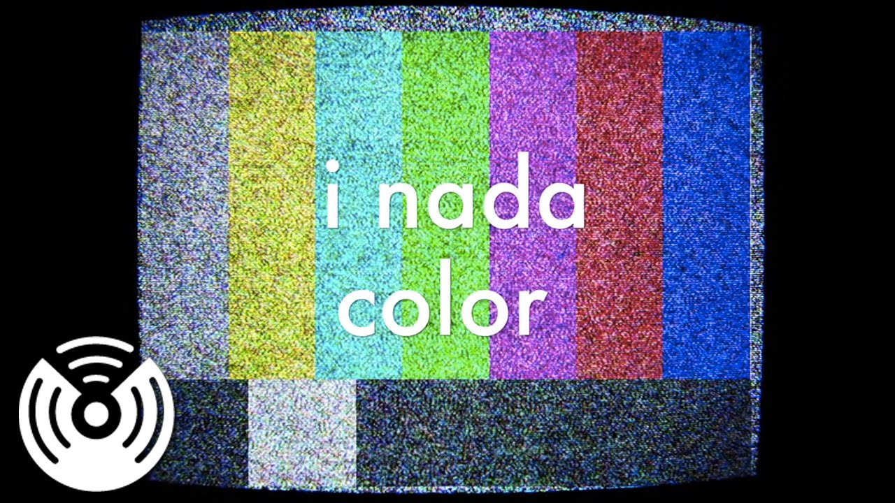 Free Soul Revival - I Nada Color (Lyrics) - YouTube
