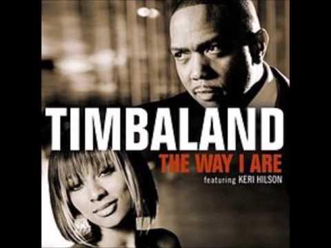 Timbaland - The Way I Are (Audio) Ft. Keri Hilson & D.O.E & Sebastian