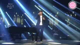 Lee Seung Gi _ And Goodbye (live)