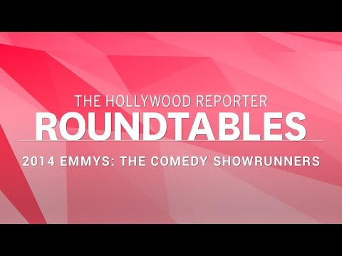 Mike Judge, Chuck Lorre and more Comedy runners on THR's Roundtable  Emmys 2014