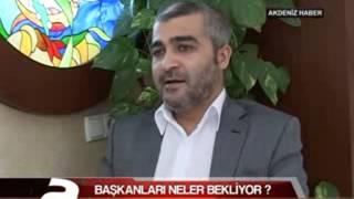 Medyum Kağan Akdeniz Tv Ana Haber 29/12/2011