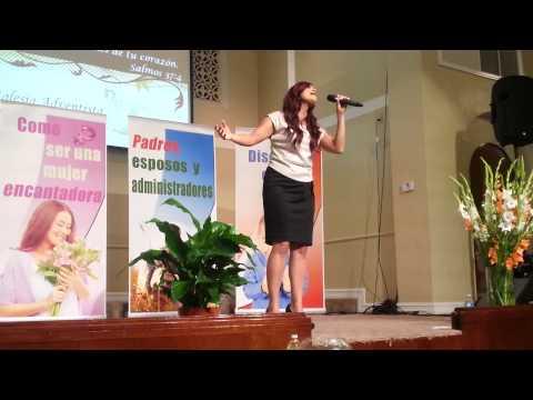 Cristhal Seventh Day Adventist Singer