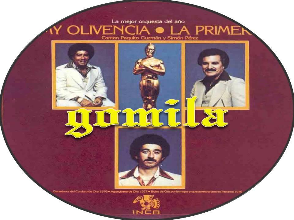 evelio y la rumba tommy olivencia