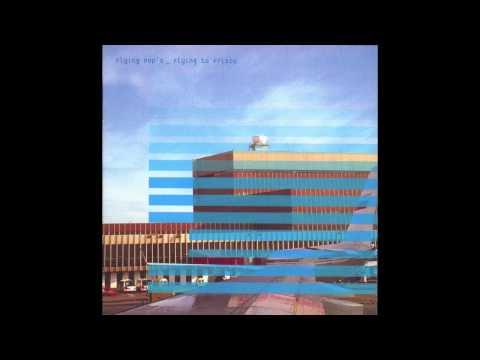 Flying Pop's - Flying to Frisco  - The Retun of Little G