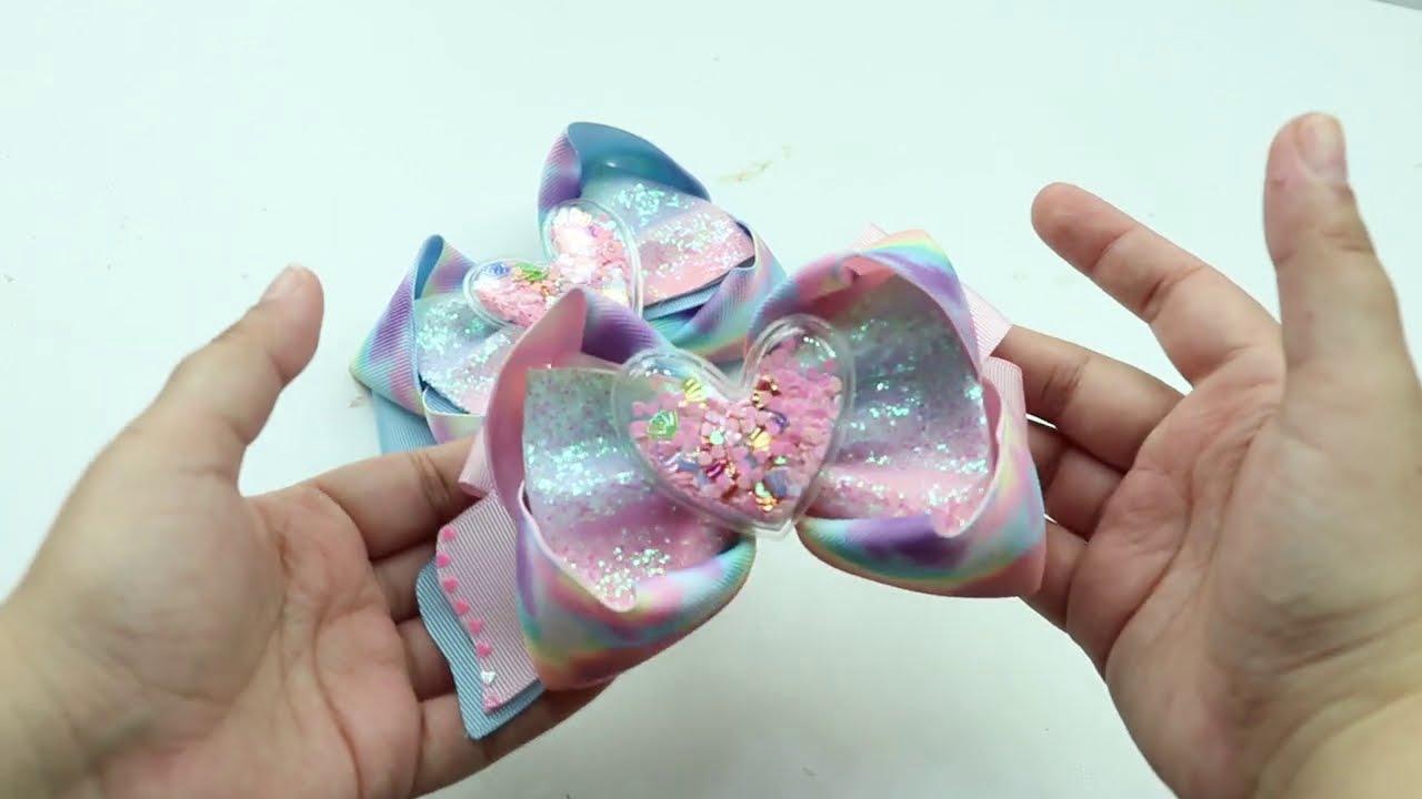 Laço Tie Dye - Super Luxo