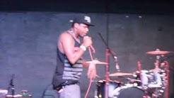 Nomad Hip Hop Live at Club Red - Tempe AZ