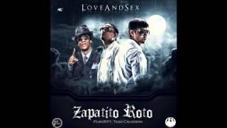 Zapatito Roto (Instrumental) Plan B Ft Tego Calderón