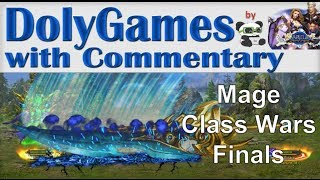 ➜ Wartune Gameplay - Mage Class Wars Finals - June 2014
