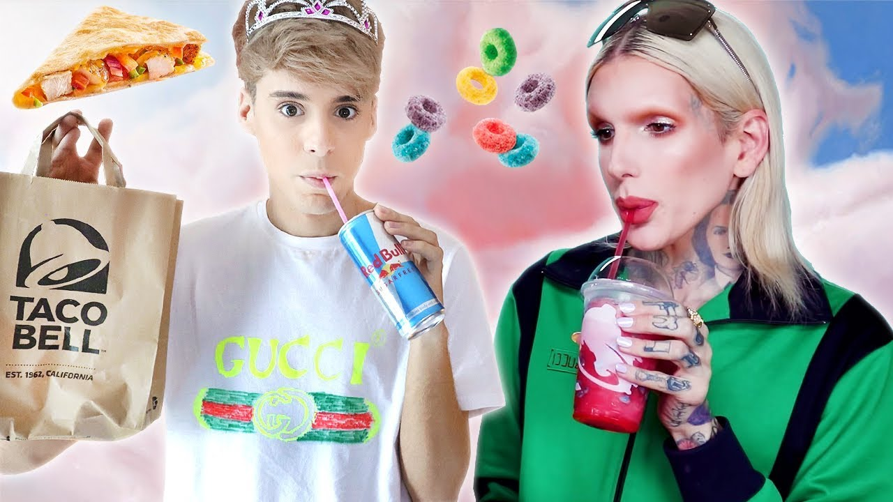 i-ate-like-jeffree-star-for-a-day