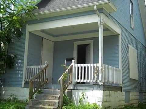 99 S. Ogden Ave., Columbus, Ohio 43204... Cheap... Hilltop... E-Z Fixer-Upper... West Side