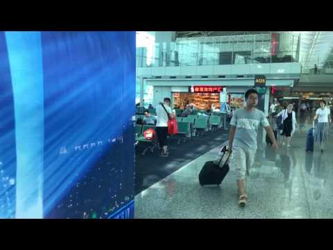 Strategies for flying long distance flights such as US to China, Japan or Korea