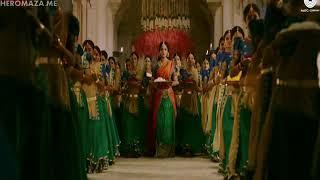 Soja Zara.mp4 Bahubali Song
