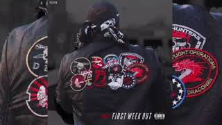 Quilly - First day out (Prod. by JSparkz Beatz)