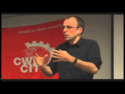 Stephan Kimmerle -The CWI and the worldwide struggle for socialism