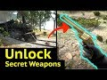 Unlock Secret Rare Weapons in Red Dead Redemption 2 (RDR2): Otis Miller Comics and Revolver